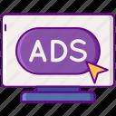 advertising, digital, marketing