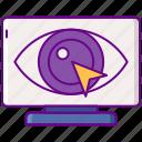 branding, eye, vision, visual