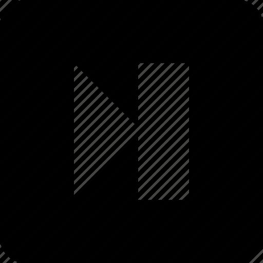 forward, forward button, next icon