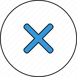 cross, media, music, mute, player, silent, speaker icon