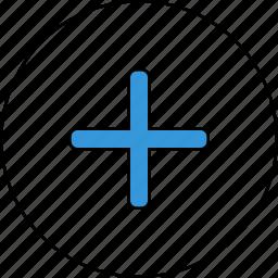 audio, control, increase, media, settings, sound, volume icon