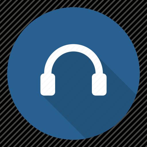 cassette, headphone, headphones, headset, media, tape icon