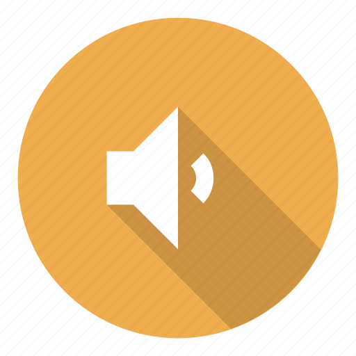 cassette, level, media, sound, speaker, tape, volume icon