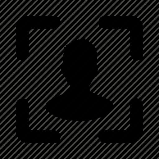 avatar, id, identity document, passport, photograph, set as icon