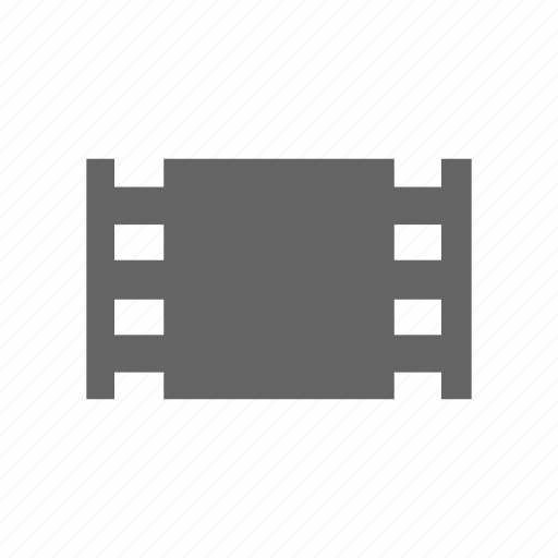 communications, contemporary, film, global, internet, media, movie, multimedia, tape, technology, video, web icon