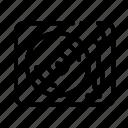 disc, music, sound, vinyl icon