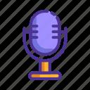 mic, microphone, sound, voice