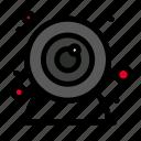 cam, camera, web icon