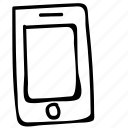 device, ipad, mobile, tablet icon