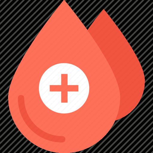 blood, blood bank, blood drop, hospital, medical icon