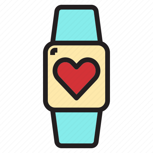 health, heart, hospital, medical, rate, sign icon