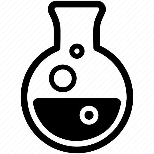 alchemy, beaker, chemistry, hospital, lab, medical, test icon