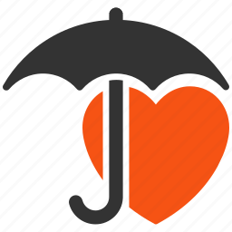 care, guard, guardar, healthcare, heart, insurance, medical, medicare, money, protection, safe, safety, save, shield, support, umbrella icon