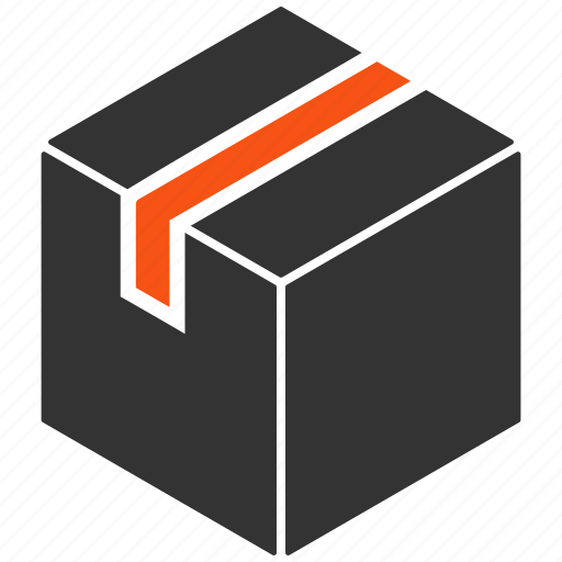 bag, box, logistics, package, product, products icon