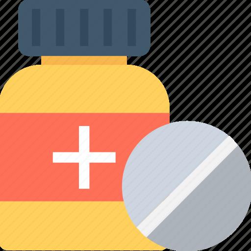 Capsule, drugs, medicine, pills, tablet icon - Download on Iconfinder