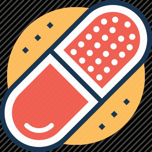 capsule, medication, medicine, pills, tablet icon