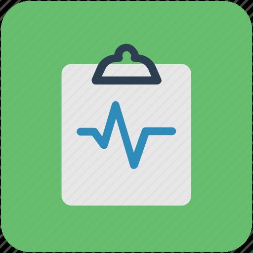 clipboard, diet chart, medical report, medications, prescriptions icon