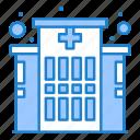 building, clinic, hospital