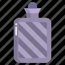 hot, water, bottle