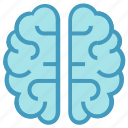 brain, healthcare, intelligence, medical, mind icon