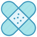 bandage, heath, medical, plaster, wounds icon