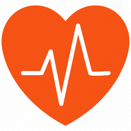 cardio, cardiology, chart, clinic, doctor, emergency, graph, health, healthcare, heart, hospital, medical, medicine, pulse icon