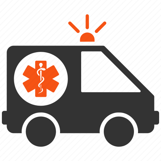 ambulance, car, doctor, emergency, first aid, health, healthcare, hospital, medical, medicine, service, service 911, traffic, transport, transportation, van, vehicle icon