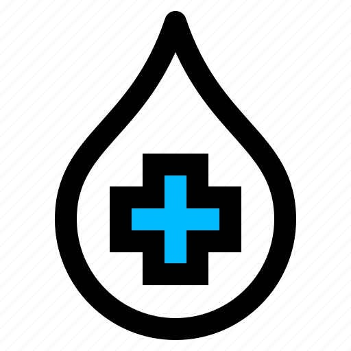 Blood, donate, donation icon - Download on Iconfinder
