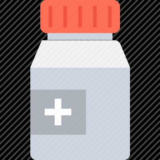 capsule, drugs, medicine, pills, tablet icon