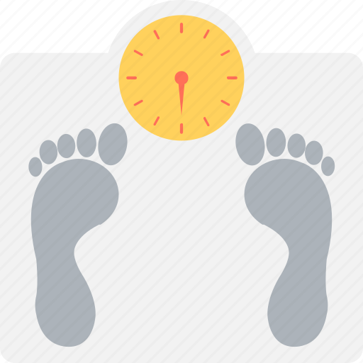 bathroom scale, obesity scale, weighing, weight machine, weight scale icon