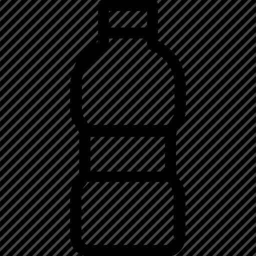 Bottle, drink bottle, sports bottle, water, water bottle icon - Download on  Iconfinder