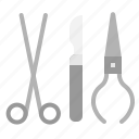 operation, scissors, surgeon, surgery, tools