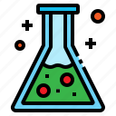chemical, flask, lab, research, science