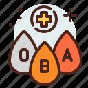 blood, health, hospital, type