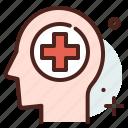head, health, hospital