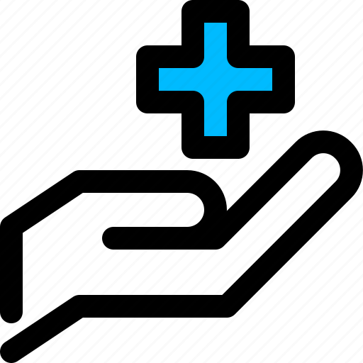 Care, health, medical icon - Download on Iconfinder