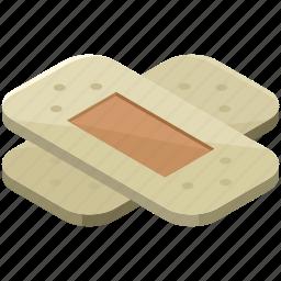 bandages, health, healthcare, medical, medicine icon