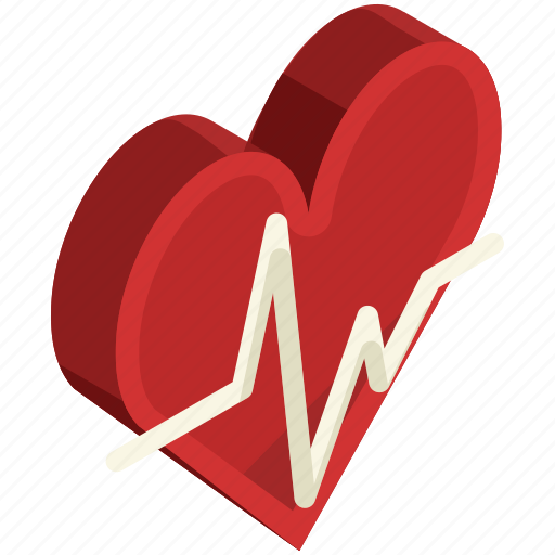 Health, healthcare, heart, heartrate, hospital, medical icon - Download on Iconfinder