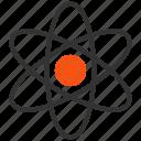 atom, innovation, physics, scientific, radiation, atomic energy, nuclear power