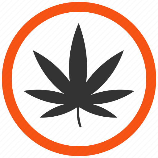 cannabis, drug, hemp, leaf, marijuana, plant, weed icon