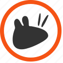 animal, infection carrier, mouse, pest, rat, rodent, rodents icon
