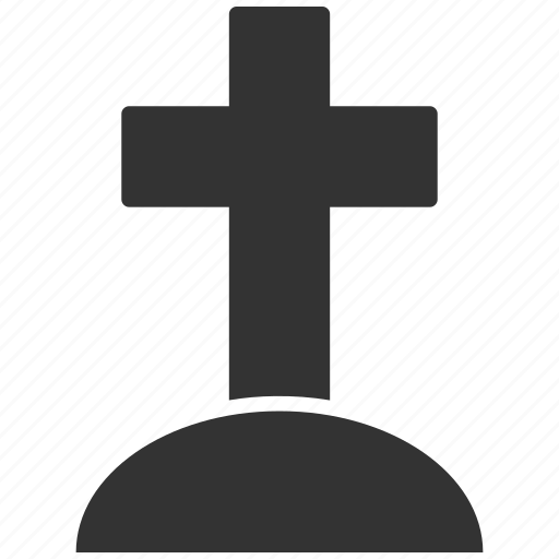 cemetery, grave, graveyard, necropolis, stone, tomb, tombstone icon