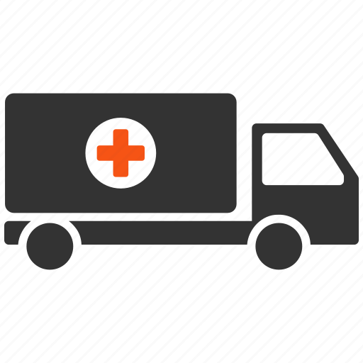 delivery, emergency, logistics, medical, medicine, transport, transportation icon