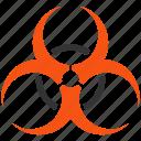biohazard, danger, risk, caution, toxic, bio, hazard