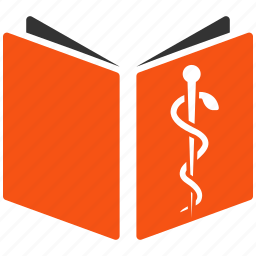 archive, book, education, information, knowledge, learning, notebook icon