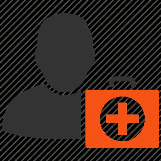 Doctor, health, hospital, medical, medicine, emergency, nurse icon - Download on Iconfinder