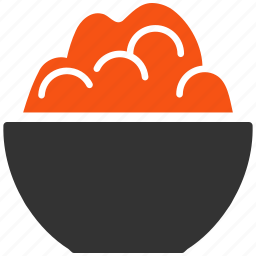 cup, food, nutrition, porridge, product, soup icon