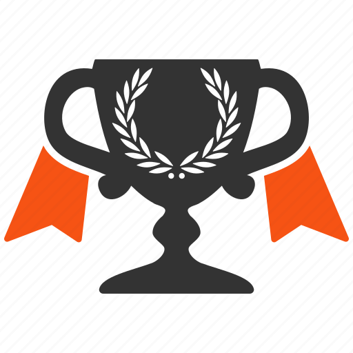 award, favorite, first place, gold cup, prize, quality, trophy icon