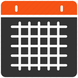 appointment, calendar, chart, database, grid, schedule, table icon