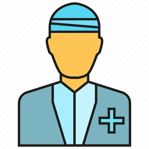 Doctor, health care, medical, physician icon - Download on Iconfinder